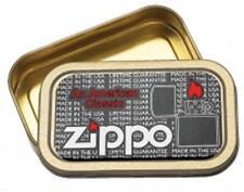 Zippo Slim 1oz Unhinged Tobacco Tin  New