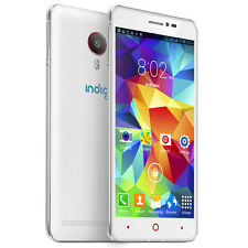 Indigi® NEW! Ultra-Slim 3G SmartPhone Phablet 5.0in Touch Android 4.4 Smartwake