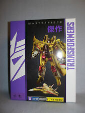 Transformers Masterpiece Sunstorm MP-05 Seeker Brand New FREE POSTAGE