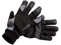 RON THOMPSON NEOPRENE FEELPOWER GLOVES MED / LARGE