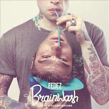 FEDEZ-Sig Brainwash - L`Arte.. CD NEW