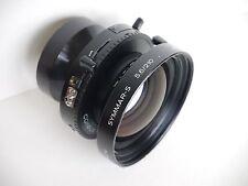Schneider Symmar-S 210mm f/5.6 Lens in Compur 1 Shutter