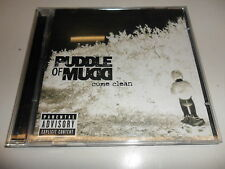 CD  Puddle of Mudd - Come Clean (+Bonus Dvd)