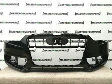 AUDI A5 S LINE HATCHBACK FACE LIFTING 8T 2012-2015 FRONT BUMPER IN BLACK [A178]