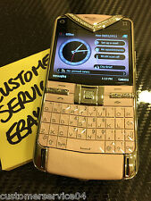 Genuine Vertu Constellation Quest Diamonds, A super RARE Collector phone!