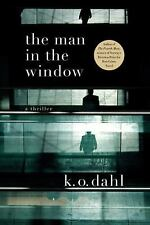 The Man in the Window (Thomas Dunne Books)-ExLibrary