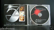 Stars On 54 - If You Could Read My Mind 5 Track CD Single