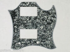 Scratch Plate Pickguard to fit GIBSON SG SPECIAL Style Electric Guitars 7 Cols