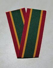 Canada- Canadian Army Cadet Service Ribbon Full Size