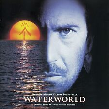 Waterworld (James Newton Howard) (CD)