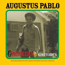 AUGUSTUS PABLO - ROCKERS AT KING TUBBY'S  CD NEU