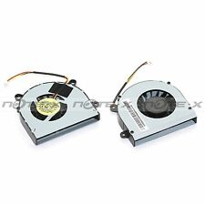 CPU Cooling Fan For MSI FX600 GE20 CR650 FX610 FX603 FX620 DFS451205M10T