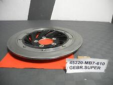 Disque de frein gauche Brakedisk LEFT HONDA cb900fc cx650 turbo gl1100 d'occasion