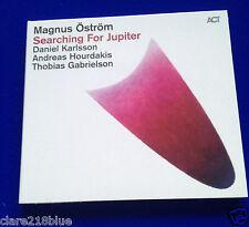 NEW SEALED Magnus Öström - Searching For Jupiter (2013) Jazz CD Daniel Karlsson