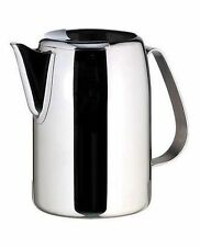NIB~American Metalcraft Stainless Esteem Water Pitcher w/lip 68ounce -ship free