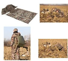 BANDED MAX-4 Keyhole Layout Backpack Waterfowl Goose Hunting Ground Field Blind