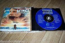 Wings of Courage NM CD Soundtrack Gabriel Yared