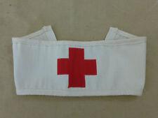 US Army Uniform medic Rotkreuz Armbinde Sanitäter Kennzeichnung ##