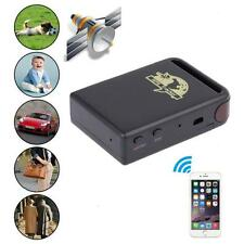 TK102B Più piccolo localizzazione GPS Dispositivo Veicolo Tracker Auto Bambino