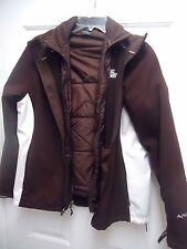 THE NORTH FACE WOMEN'S APEX BIONIC TRICLIMATE JACKET ~ Sz  M ~ $229 - 2 Jackets