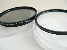 BK 82mm Polarizer PL + Ultraviolet UV Lens For Sigma 24-70mm f/2.8 10-22mm f/3.5