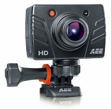 AEE MagiCam SD19 Waterproof 1080p 30 FPS HD Sports Action Camera BUNDLE