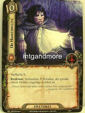 Lord of the Rings LCG  - 1x Um Haaresbreite  #005 - Die Dunland-Falle