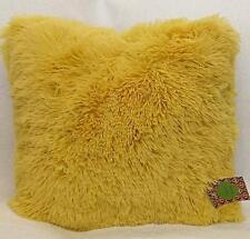 "Lovely Angel Decorative Super Soft Throw Faux Fur Pillow Cushion - 18""X18Inch"