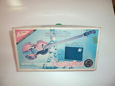 NICHIMO - BASS GUITAR 1/8 SCALE - MUSIC SERIES
