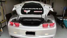 2010 - 2015 CAMARO     TRUNK LID PANEL SS , RS , 2SS , ZL1 you choose  COUPE