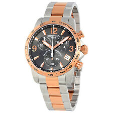 Certina DS Podium Chronograph Mens Watch C034.417.22.087.00