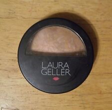 LAURA GELLER BAKED BALANCE N GLOW ILLUMINATING FOUNDATION FAIR unsealed NWOB
