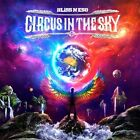 BLISS N ESO (CIRCUS IN THE SKY - CD SEALED + FREE POST)