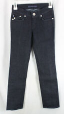 Rock Republic Fallen Blue Jeans Girls Size 10, 24 Straight Low Rise Sample