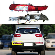 For Kia Sportage R 2011-2014 Reflector Rear Bumper Fog Lamp Left OEM Tailights