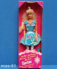 BARBIE MY FIRST PRINCESS 13064 MATTEL DOLL POUPEE Easy to dress 1994