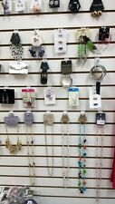Miscellaneous Overstock Case of 300 Pieces Assorted Jewelry from Major Retailers