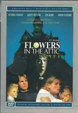 FLOWERS IN THE ATTIC  NEW  DVD