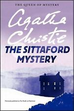The Sittaford Mystery (Agatha Christie Mysteries Collection) by Christie, Agath