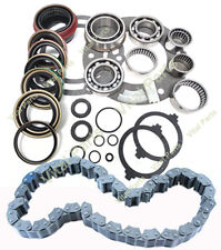 Dodge 241 Transfer Case Rebuild Bearing and Chain Kit NP 241 241DHD Trucks 97-02