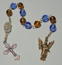 Archangel St Jaliel Jofiel Jophiel One Decade Rosary Artists Creativity Beauty