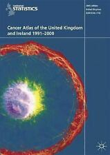 Office for National Statistics: Cancer Atlas of the United Kingdom and...