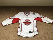 NHL All Star Authentic Jersey 2007 ASG NNOB Reebok EDGE 54