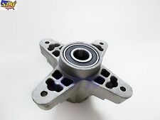 NPW Spindle Housing with Bearings and spacer for LTX1050  Cub Cadet 918-05016