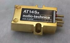 Audio Technica AT14Sa Moving Magnet Stereo Phono Cartridge - Used