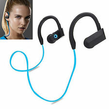 Stereo Bluetooth Headset Earphone For Apple iPhone 6 Plus 6S SE 5 5S LG G3 G4 G5