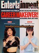 Entertainment Weekly 4/93,Shannen Doherty,April 1993,NEW