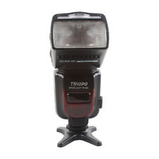 TRIOPO TR-961 Wireless Slave Flash Speedlite for Canon 580EX II 600EX 430EX II