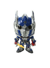 "FUNKO POP! Transformers_OPTIMUS PRIME with Sword 3.75 "" Variant Vinyl figure_MIB"