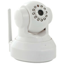 IP CAMERA TELECAMERA WIRELESS WIFI IR REGISTRA MOTORIZZATA IPHONE ANDROID mshop